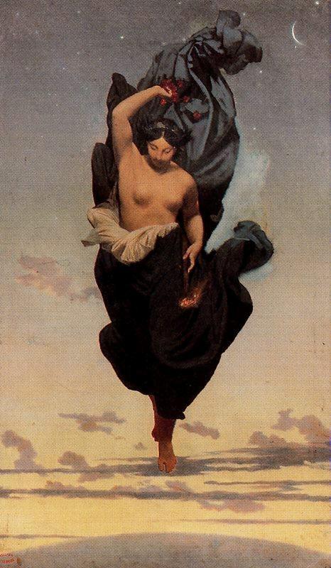Nit (Jean-Léon Gérôme)