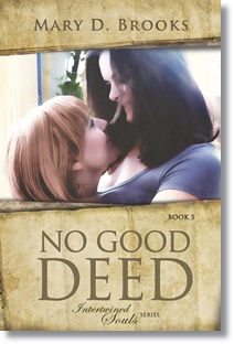 No Good Deed (Mary D. Brooks)