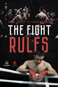 The Fight Rules 2017 Hindi Dubbed Full Movies Dual Audio 480p