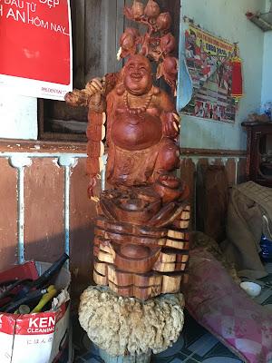 Tuong Go Di Lac ( Huong Da )