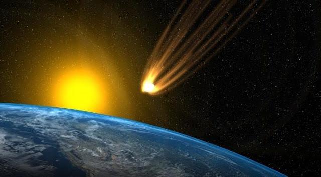 Τρόμαξε και η NASA: Σμήνος αστεροειδών απειλούν τη γη