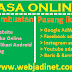 HARGA WEBSITE