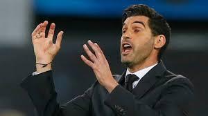 Fonseca and Tottenham Transfer Talk