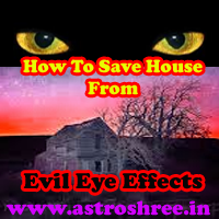 house protection ways from evil eye effects