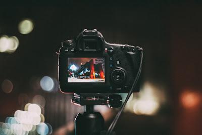 Perekrutan Cameraman Kajian Al-Amiry