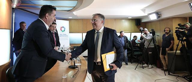 Πρωτοπορεί ο Δήμος Ναυπλιέων και στον τομέα της ανταποδοτικής Ανακύκλωσης