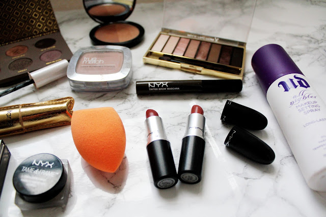 Top 15 Beauty Products of 2015