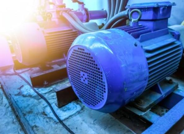 Perbedaan motor AC dan motor DC