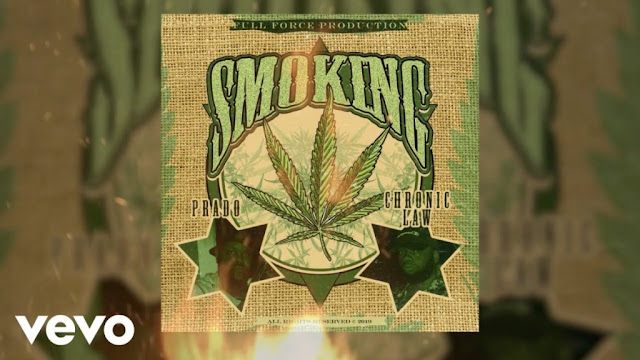 Prado & Chronic Law – Smoking ( 2019 ) [DOWNLOAD]