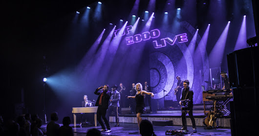 Top 2000 LIVE - The 5th (Recensie)