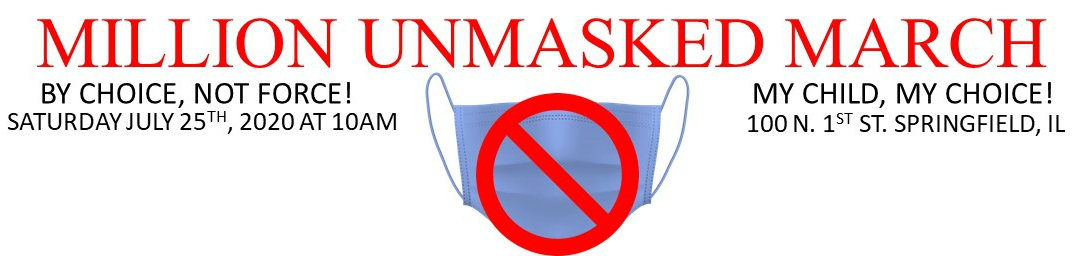 Million Unmasked March