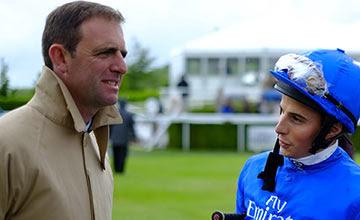 Charlie Appleby, Godolphin, Horse Trainer