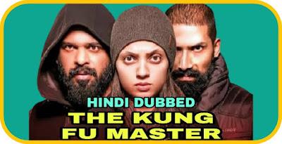 The Kung Fu Master Hindi Dubbed Movie