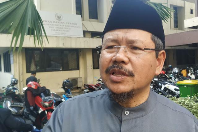 Prabowo Kalah, Ismail Yusanto: HTI Tetap Tolak Demokrasi, Karena 02 Tidak Bisa Menang