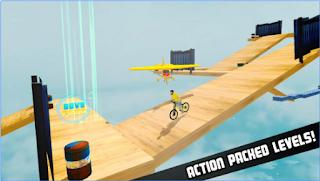 Download BMX Racer Apk