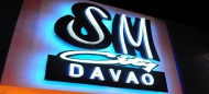 SM Davao Cinema