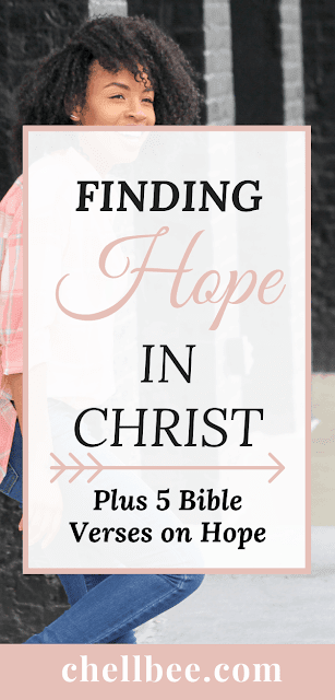 Encouraging Scripture | Discover 5 scriptures on how to find hope in Christ. These tips are perfect for helping you to transform your worries into prayers. Bible study plans | bible study printables | devotionals | scripture studies | bible study reading plans #bible #biblestudy #prayers #encouragement #Christ
