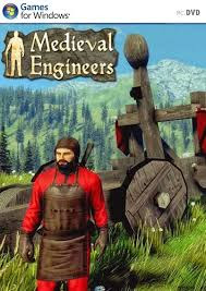 تحميل وتثبيت لعبة Medieval Engineers  للكمبيوتر pc