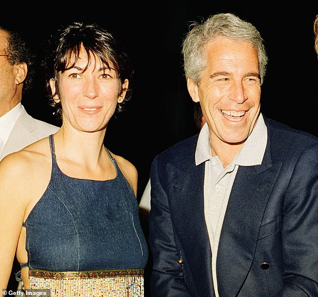 Jeffrey Epstein's ex-girlfriend Ghislaine Maxwell to remain in jail until 2021 after she's denied bail on charges of trafficking minors for illegal sex acts. #JeffreyEpstein's