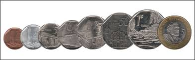 Cuban Convertible Peso - Coin Set