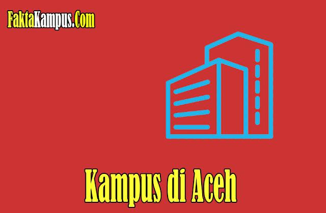 Kampus di Aceh