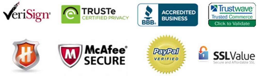 examples of security badges