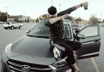 أكتب أسمك وأعرف ماهي سيارتك | ديشكو إينفو