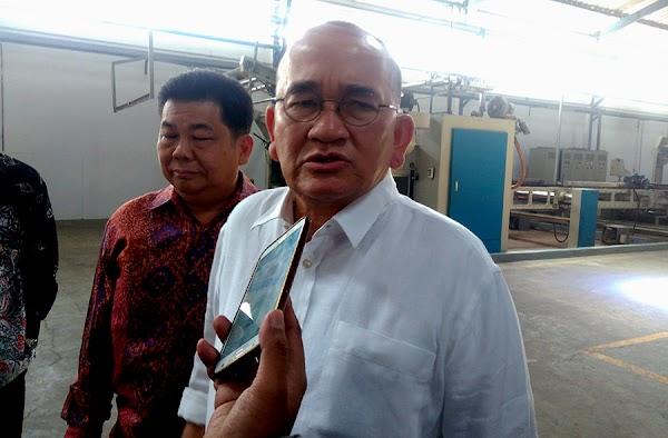 Ruhut Sitompul Akui Dirinya Sangat Kecewa Kepada Jokowi