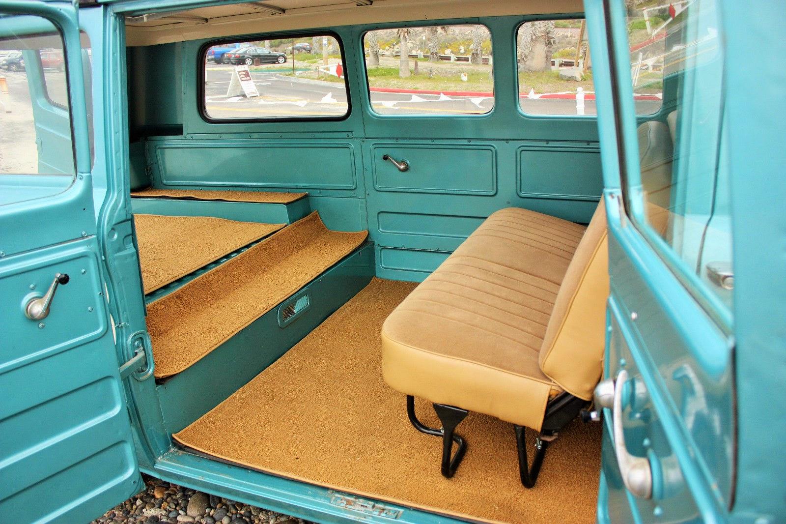 63 chevrolet corvair greenbrier. Black Bedroom Furniture Sets. Home Design Ideas