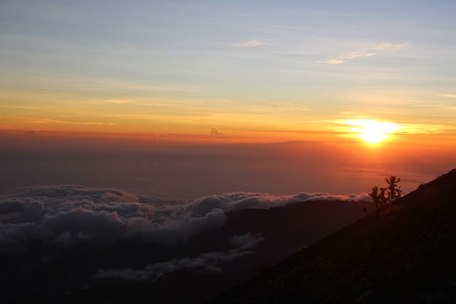 Beautiful Mountains: 7 most beautiful mountains in Indonesia