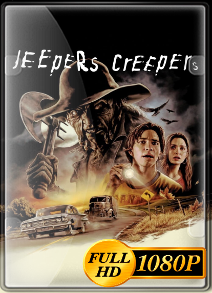 Jeepers Creepers (2001) FULL HD 1080P LATINO/INGLES