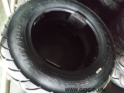 Plastic Tyre Spacer Manufacturer