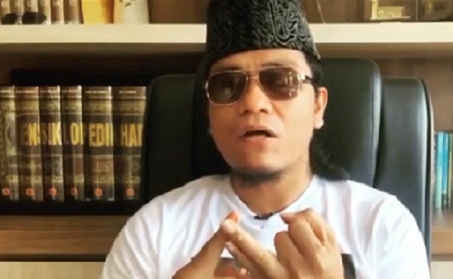 Ustad Maheer Meninggal, Gus Miftah Merasa Kehilangan dan Ajak Santrinya Salat Gaib