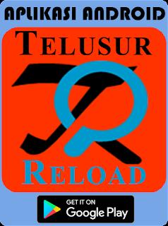 Aplikasi Android Telusur Reload