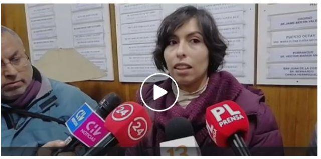 Asamblea Ambiental Osorno
