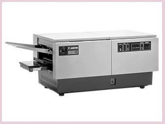 Mesin Fotocopy Canon LBP-10 dengan laser semikonduktor
