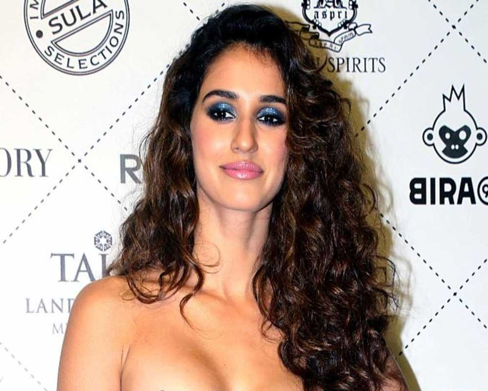pictures of disha patani