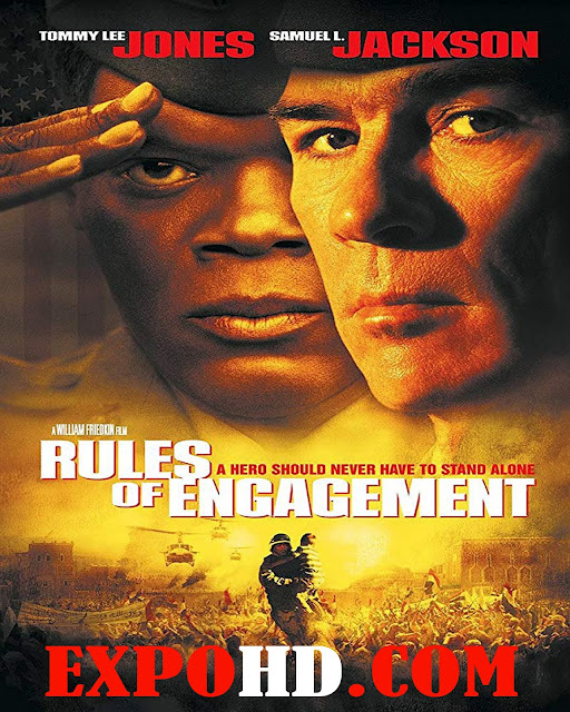 Rules Of Engagement 2000 Watch Online HD 1080p | 720p | Esub 1.2Gb