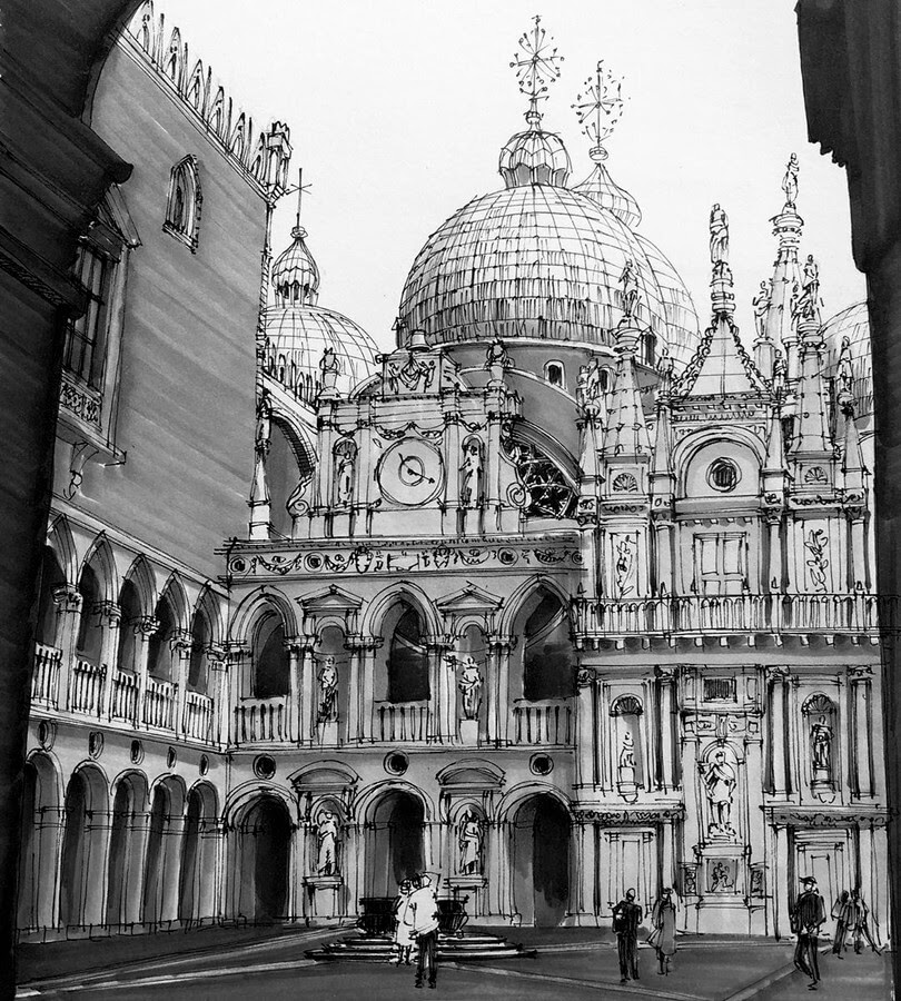 01-St-Mark-Venice-Stephen-Travers-www-designstack-co