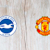 Brighton & Hove Albion vs Manchester United Full Match & Highlights 26 September 2020