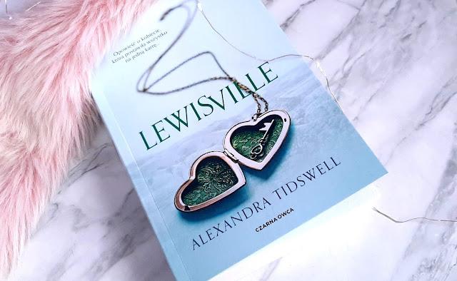 Premiera: 'LEVISVILLE' Alexandra Tidswell