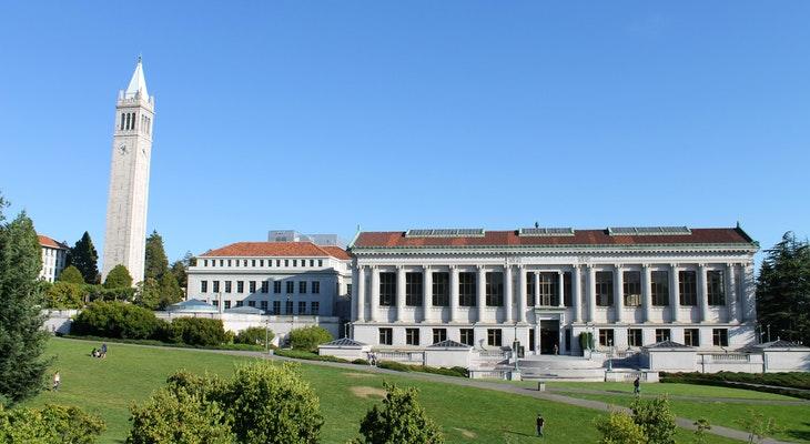 جامعة كاليفورنيا (بركلي): معلومات عنها وتاريخها وكلياتها وتصنيفها ومصاريفها