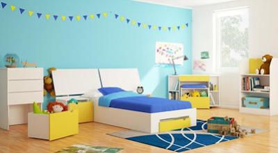 tips memilih cat tembok anti kuman dan bakteri lenkote no odor medicare untuk kamar anak nurul sufitri travel lifestyle blogger review