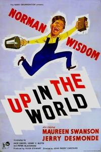 Watch Up in the World Online Free in HD