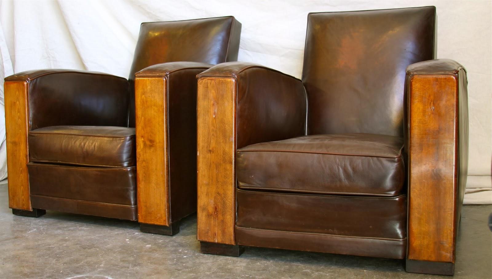 Fauteuil club cuir transformer votre chambre fauteuil main for Fauteuil cuir club