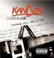 Kangen Band - Tentang Aku ,Engkau dan Dia ( Karaoke )