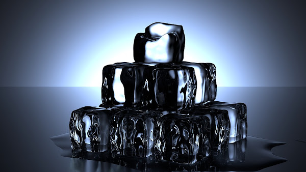 es menjadi cair