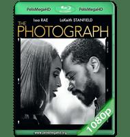 THE PHOTOGRAPH (2020) WEB-DL 1080P HD MKV ESPAÑOL LATINO