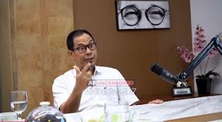 Blak-Blakan! Sekretaris FPl Bongkar Misi Politik Rahasia yang Dibawa FPl