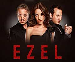 Telenovela Ezel